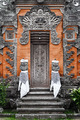 Door - traditional asian Balinese carved - PhotoDune Item for Sale