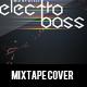 Elector Bass - Electronic Mixtape CD Cover