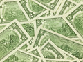 A Pile of Two Dollar Bills Face Down as a Money Background - PhotoDune Item for Sale