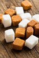 brown and white sugar cubes - PhotoDune Item for Sale