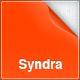Syndra - Creative Portfolio Blogging