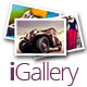 iGallery – Interactive WordPress Photo Gallery