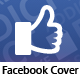Facebook Addict - Facebook Timeline Cover v2 - GraphicRiver Item for Sale