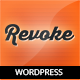 Revoke – Responsive WordPress Theme