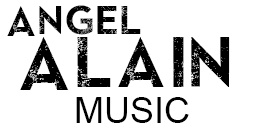 ANGEL ALAIN MUSIC