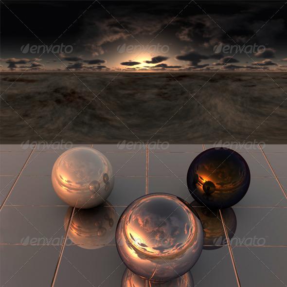 3DOcean Desert 25 4385090