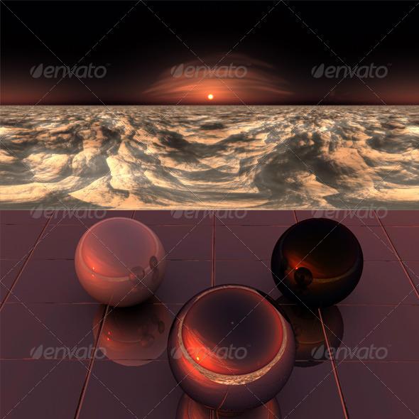 Desert 26 - 3DOcean Item for Sale