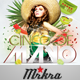 Cinco De Mayo Flyer Template 3 - GraphicRiver Item for Sale