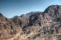 The Hajar mountain range - PhotoDune Item for Sale