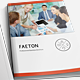 Faeton - Business Brochure - GraphicRiver Item for Sale