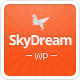 SkyDream Responsive Multi-Purpose WordPress Theme - ThemeForest Item for Sale