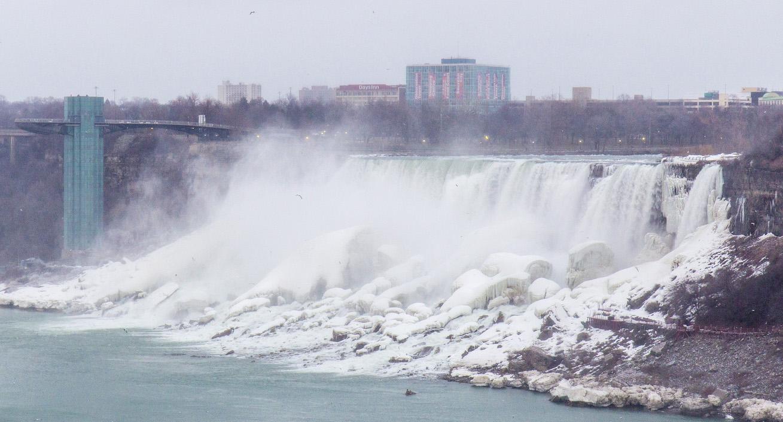 Niagara Falls Videos