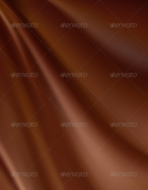 GraphicRiver Abstract Chocolate Background 4394755