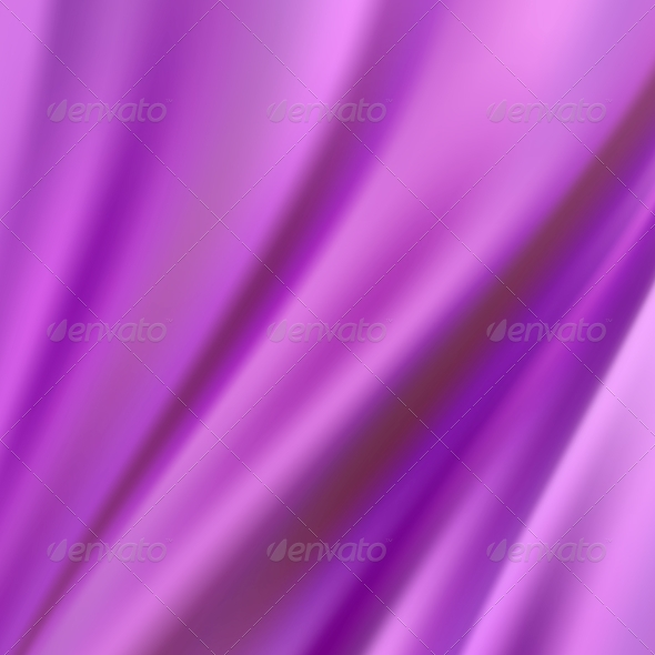GraphicRiver Pink Silk Background 4394924