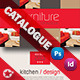 Furniture Catalogue Template - GraphicRiver Item for Sale