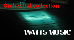 Orchestral collection