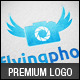 Flying Photography Logo Template - GraphicRiver Item for Sale