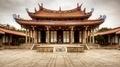 Taipei Confucius Templea - PhotoDune Item for Sale