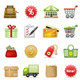 Shopping Vector - GraphicRiver Item for Sale