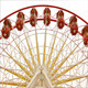 Ferris Wheel IV - VideoHive Item for Sale
