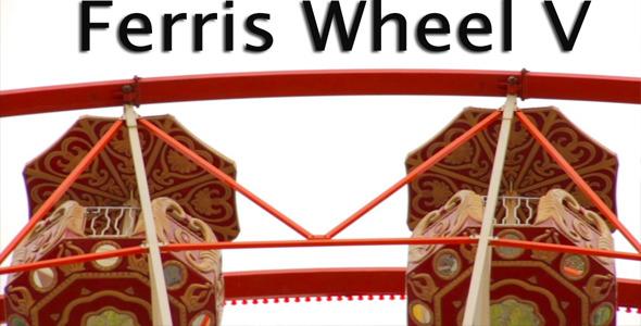 Ferris Wheel V
