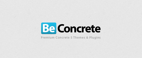 BeConcrete