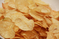 Hand Baked Crisps in Bowl - PhotoDune Item for Sale