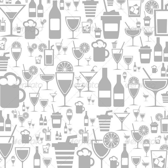 GraphicRiver Alcohol a Background 4404514