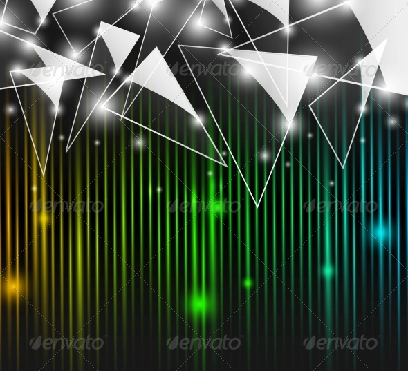 GraphicRiver Abstract Background 4405605