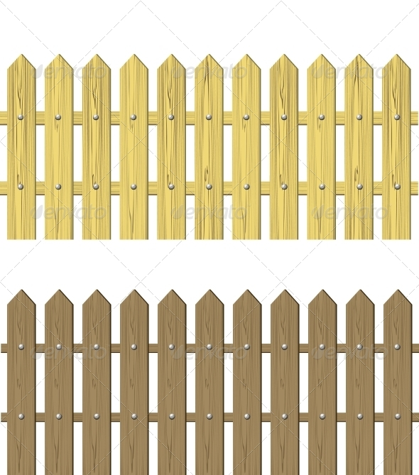 GraphicRiver Fence 4406703