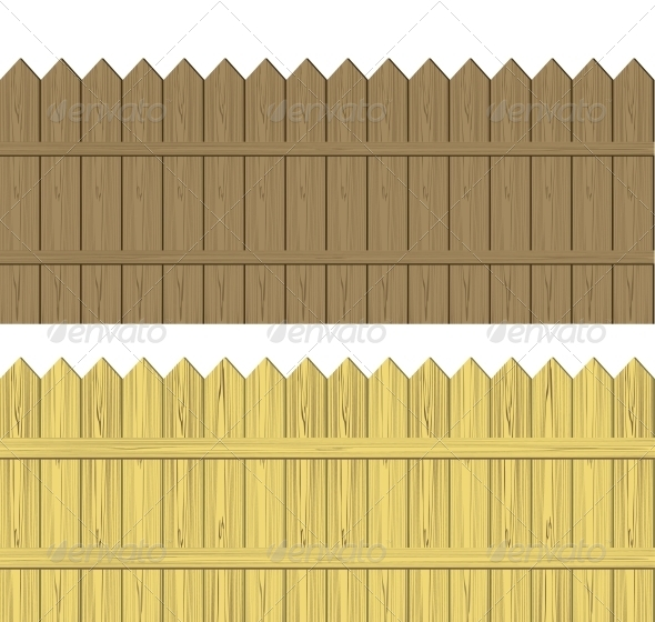 GraphicRiver Fence 4406746