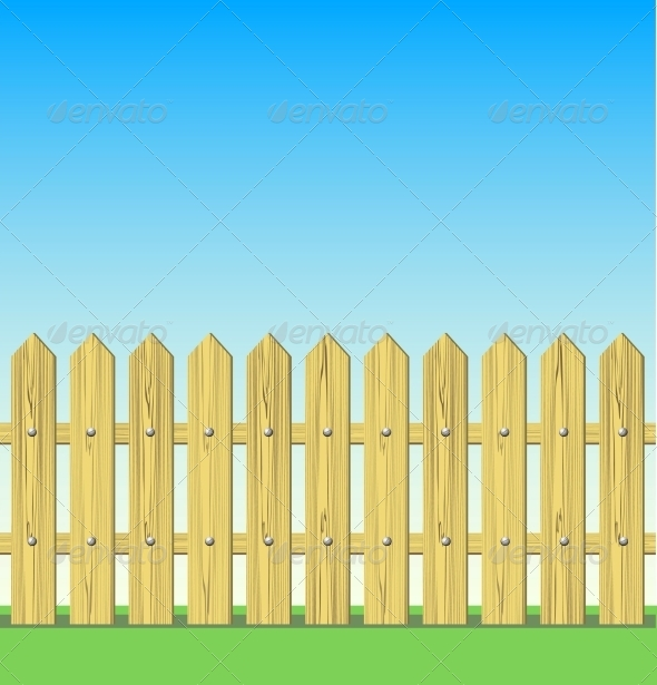GraphicRiver Fence 4406747