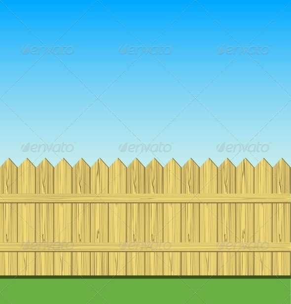 GraphicRiver Fence 4406752
