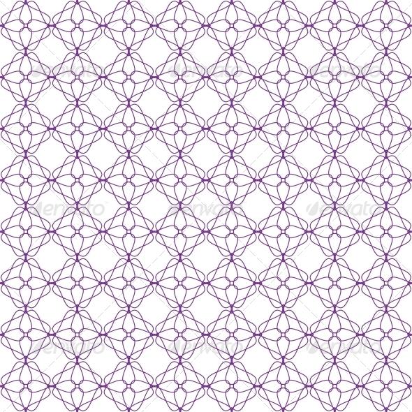 GraphicRiver Vector Seamless Guilloche Background 4408905