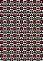 Black and White Checkered Background - PhotoDune Item for Sale