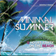 Minimal Summer Flyer - GraphicRiver Item for Sale