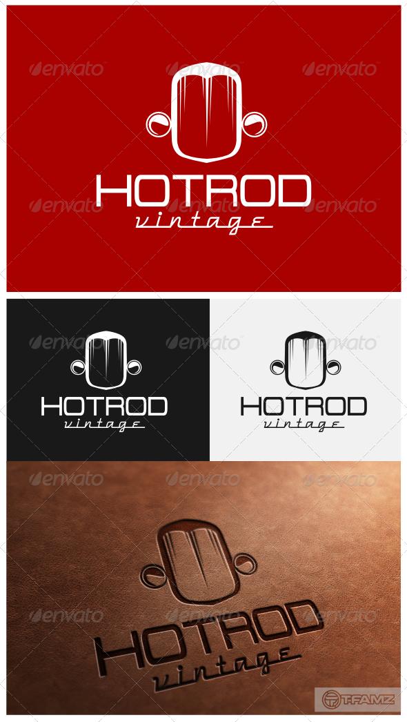 GraphicRiver hotrod 4410724