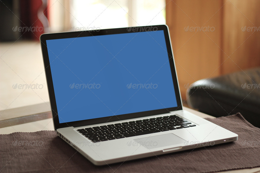 Realistic Screen Mockups 2