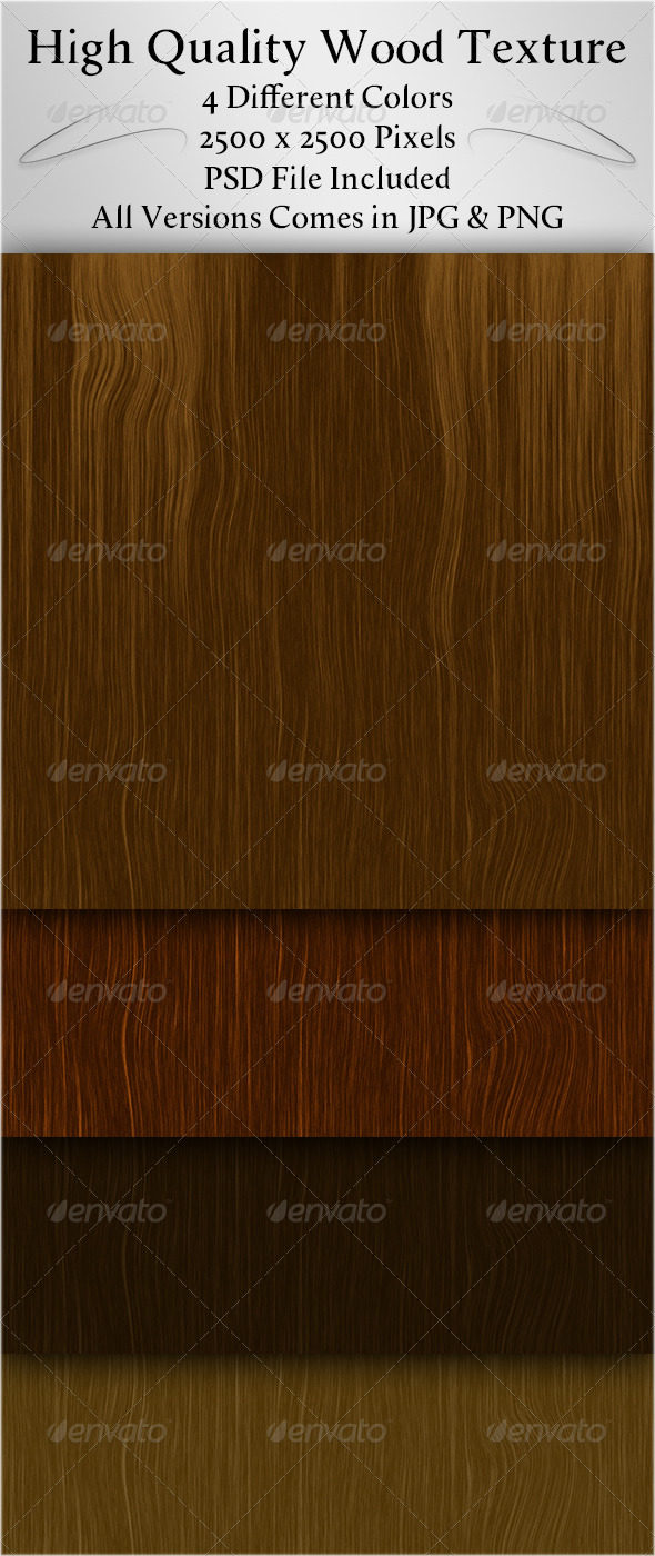 GraphicRiver Simple Wood Texture 4413119