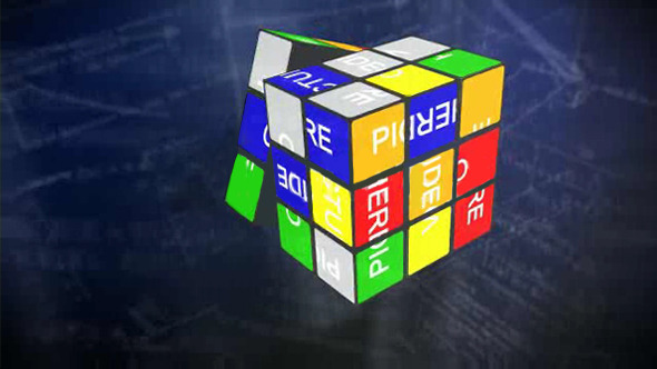 Puzzle Cube Solving