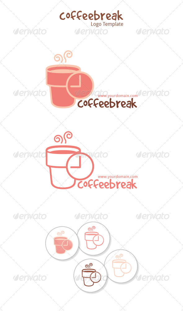 GraphicRiver Coffee Break 4337755