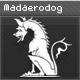 madaerodog
