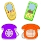 Phones Set - GraphicRiver Item for Sale