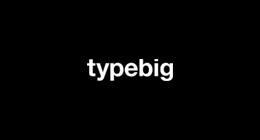 Typebig