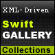 Swift-Gallery Collections  - ActiveDen Item for Sale