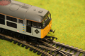 Model Railway Diesel Engine Crossing Over Points/Switches - PhotoDune Item for Sale
