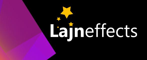 Lajneffects