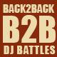 Back 2 Back Flyer - GraphicRiver Item for Sale