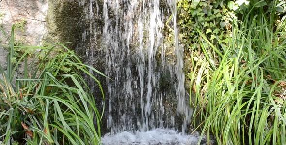 Mountain Stream 14