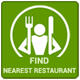Android Nearest Restaurant Finder App - CodeCanyon Item for Sale